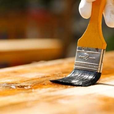 6. Embellissement des bois